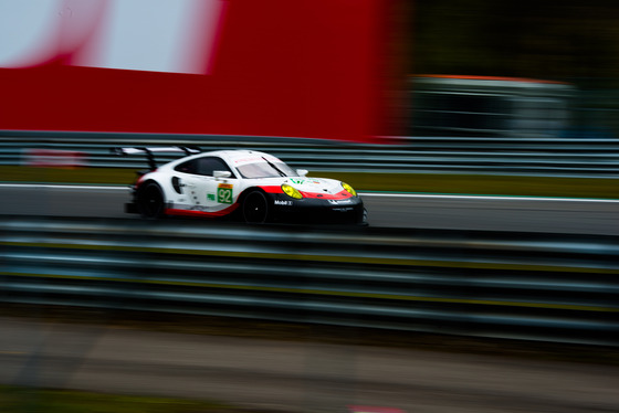 Lou Johnson, WEC Spa, Belgium, 05/05/2017 09:59:15 Thumbnail