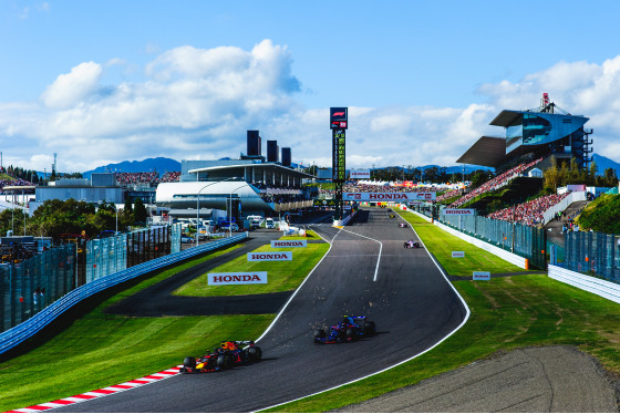 Sergey Savrasov, Japanese Grand Prix, Japan, 07/10/2018 14:36:07 Thumbnail
