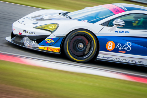Nic Redhead, British GT Donington Park GP, UK, 22/06/2019 16:28:58 Thumbnail