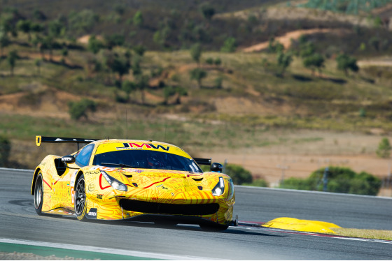 Telmo Gil, 4 Hours of Portimao, Portugal, 25/10/2019 12:43:36 Thumbnail