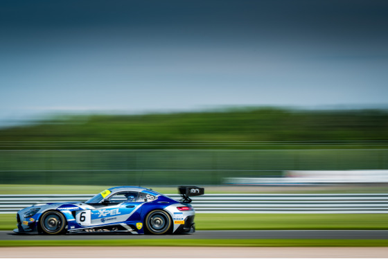 Nic Redhead, British GT Donington Park GP, UK, 22/06/2019 09:57:38 Thumbnail