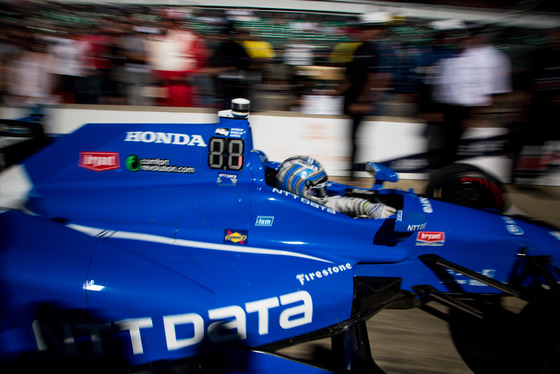 Andy Clary, Indianapolis 500, United States, 21/05/2017 16:58:05 Thumbnail