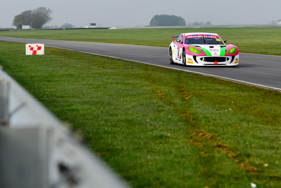 Jamie Sheldrick, British GT Media Day, UK, 28/03/2017 10:53:34 Thumbnail