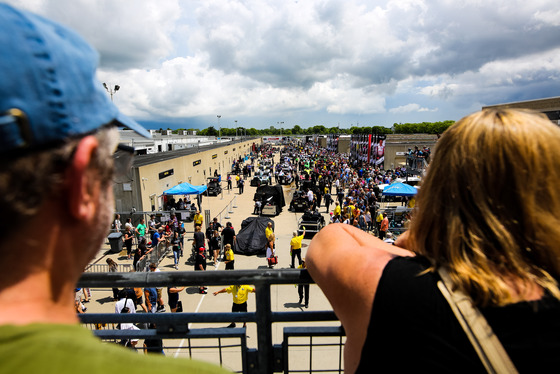 Andy Clary, Indianapolis 500, United States, 19/05/2018 13:38:52 Thumbnail