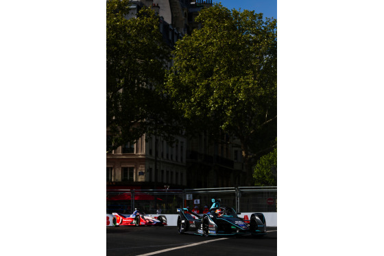 Shivraj Gohil, Paris ePrix, France, 27/04/2019 10:29:53 Thumbnail
