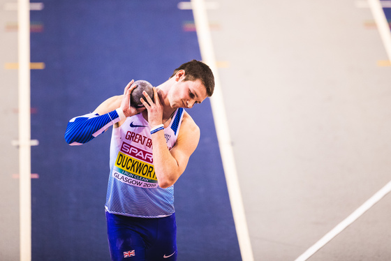 Adam Pigott, European Indoor Athletics Championships, UK, 02/03/2019 19:31:05 Thumbnail