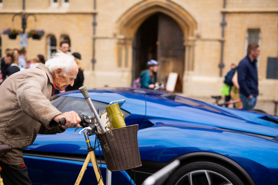 Shivraj Gohil, Oxford EV Show 2019, UK, 15/06/2019 10:59:11 Thumbnail