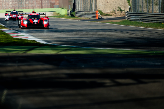 Lou Johnson, European Le Mans Series, Italy, 29/03/2017 09:00:16 Thumbnail