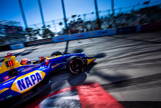 Andy Clary, Acura Grand Prix of Long Beach, United States, 12/04/2019 12:22:32 Thumbnail