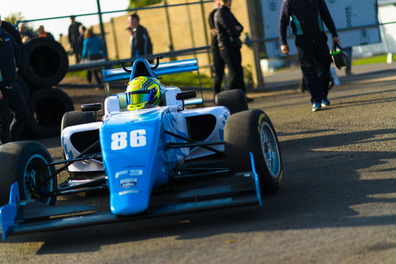 Jamie Sheldrick, Formula 3 Donington, UK, 24/09/2017 09:51:16 Thumbnail