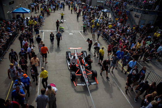 Peter Minnig, Indianapolis 500, United States, 26/05/2019 10:16:36 Thumbnail