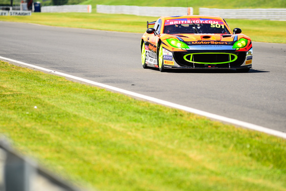 Jamie Sheldrick, British GT Snetterton 300, UK, 27/05/2017 12:55:38 Thumbnail