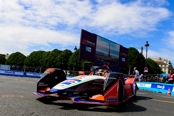 Lou Johnson, Paris ePrix, France, 27/04/2019 12:46:22 Thumbnail