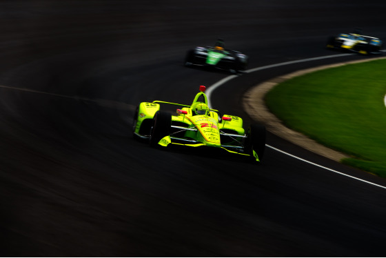 Peter Minnig, Indianapolis 500, United States, 24/05/2019 11:38:03 Thumbnail