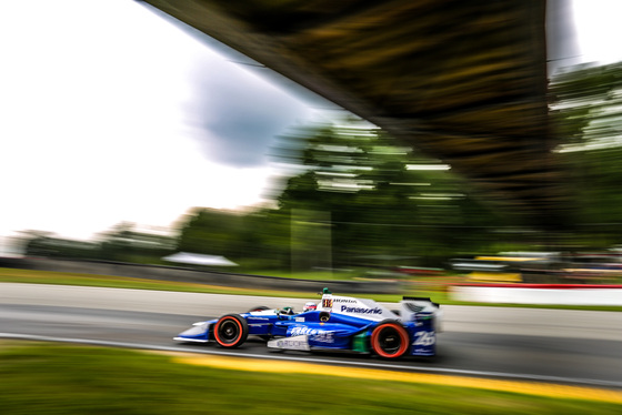 Andy Clary, Honda Indy 200, United States, 28/07/2017 14:29:48 Thumbnail