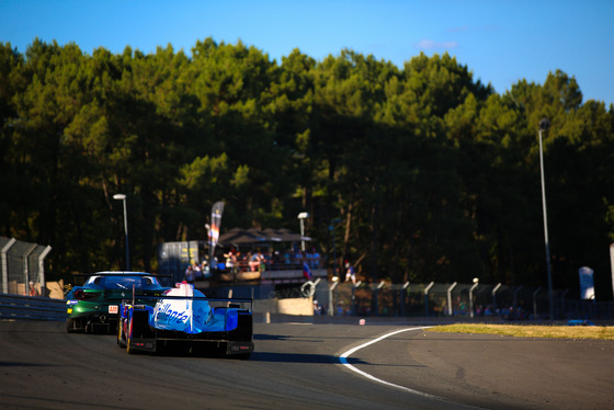 Shivraj Gohil, 24 hours of Le Mans, France, 17/06/2017 19:23:54 Thumbnail