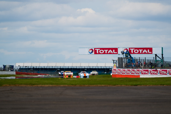 Lou Johnson, WEC Silverstone, UK, 17/08/2018 08:50:24 Thumbnail