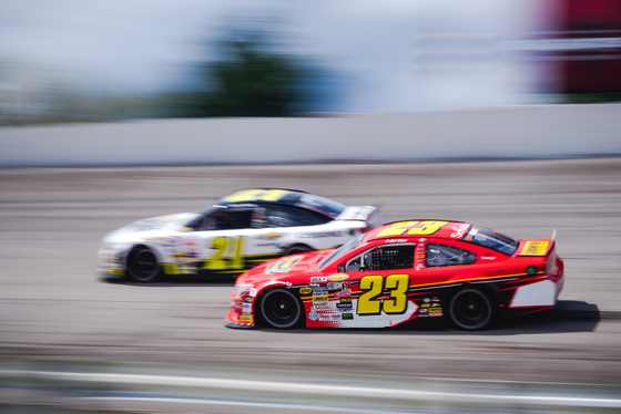 Kenneth Midgett, Kentuckiana ARCA 200, United States, 14/04/2019 13:16:32 Thumbnail