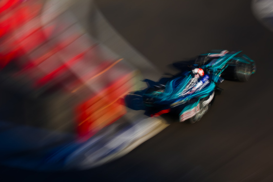 Shivraj Gohil, Mexico City ePrix, Mexico, 03/03/2018 08:44:52 Thumbnail
