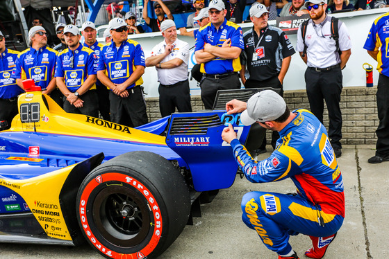Andy Clary, Chevrolet Detroit Grand Prix, United States, 01/06/2019 11:19:59 Thumbnail