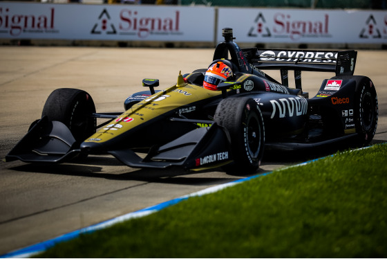 Andy Clary, Chevrolet Detroit Grand Prix, United States, 02/06/2019 16:36:00 Thumbnail