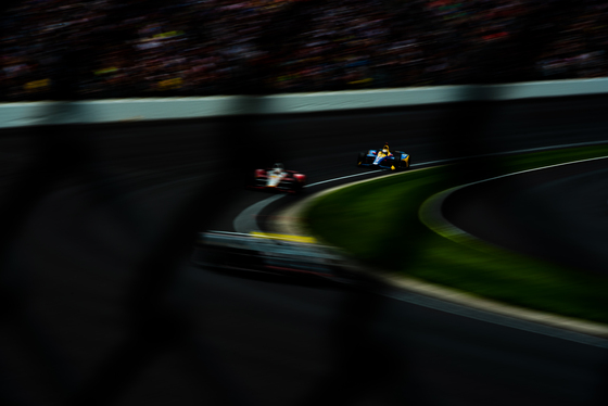 Peter Minnig, Indianapolis 500, United States, 26/05/2019 13:06:25 Thumbnail