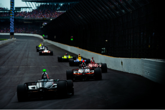 Peter Minnig, Indianapolis 500, United States, 26/05/2019 13:00:06 Thumbnail