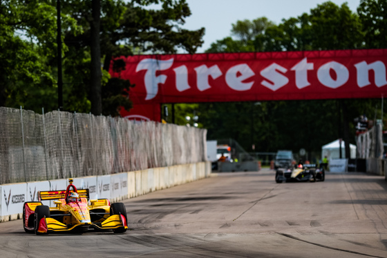 Andy Clary, Chevrolet Detroit Grand Prix, United States, 01/06/2019 10:49:00 Thumbnail