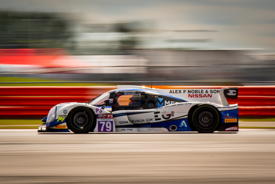 Nic Redhead, LMP3 Cup Silverstone, UK, 01/07/2017 15:33:45 Thumbnail