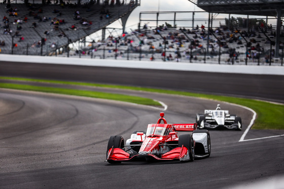 Andy Clary, INDYCAR Harvest GP Race 2, United States, 03/10/2020 14:57:55 Thumbnail