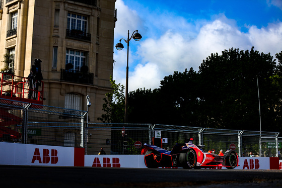Shivraj Gohil, Paris ePrix, France, 27/04/2019 10:19:29 Thumbnail