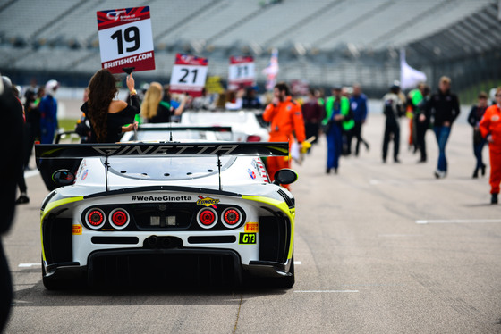 Jamie Sheldrick, British GT Round 3, UK, 30/04/2017 13:02:19 Thumbnail