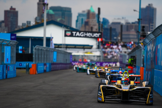 Lou Johnson, New York ePrix, United States, 15/07/2018 15:07:19 Thumbnail