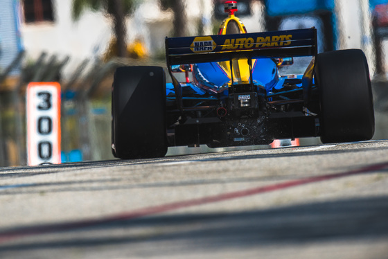 Dan Bathie, Toyota Grand Prix of Long Beach, United States, 13/04/2018 10:25:30 Thumbnail