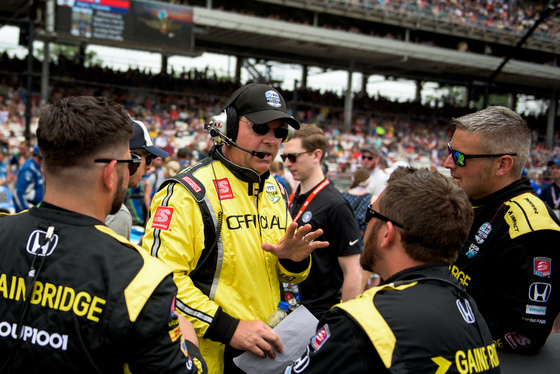 Peter Minnig, Indianapolis 500, United States, 26/05/2019 11:10:38 Thumbnail