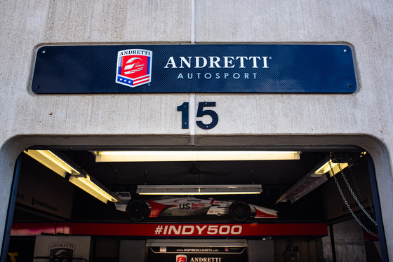 Kenneth Midgett, 104th Running of the Indianapolis 500, United States, 14/08/2020 09:17:00 Thumbnail