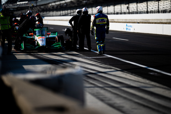Andy Clary, INDYCAR Harvest GP Race 2, United States, 03/10/2020 10:34:07 Thumbnail