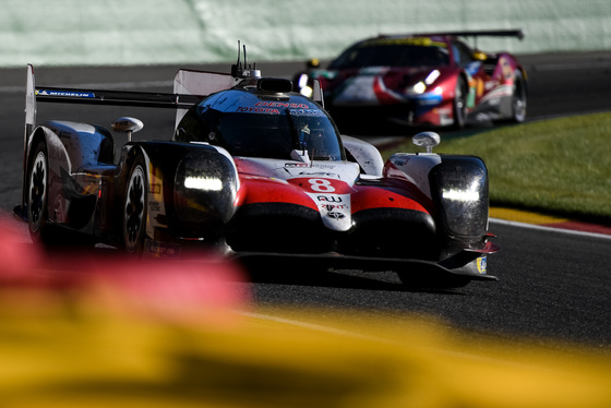Lou Johnson, WEC Spa, Belgium, 05/05/2018 18:25:15 Thumbnail