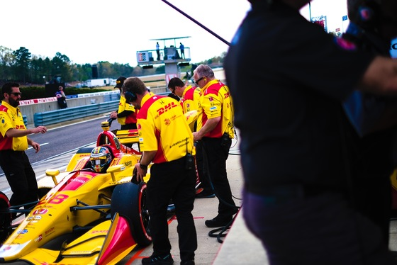 Jamie Sheldrick, Honda Indy Grand Prix of Alabama, United States, 06/04/2019 15:33:47 Thumbnail