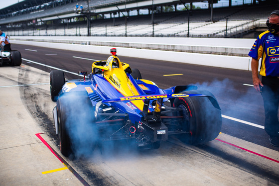 Kenneth Midgett, 104th Running of the Indianapolis 500, United States, 14/08/2020 10:02:05 Thumbnail