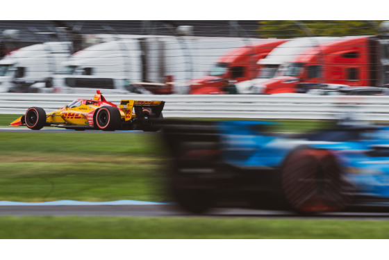 Taylor Robbins, INDYCAR Harvest GP Race 2, United States, 03/10/2020 15:25:58 Thumbnail