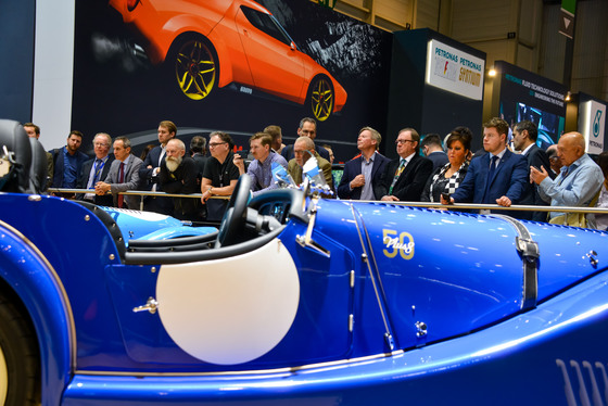 Marta Rovatti Studihrad, Geneva International Motor Show, Switzerland, 06/03/2018 13:12:24 Thumbnail