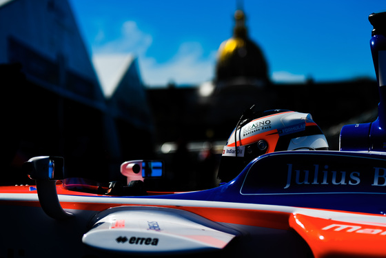 Lou Johnson, Paris ePrix, France, 27/04/2018 11:43:05 Thumbnail