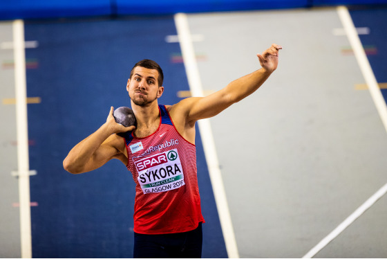 Adam Pigott, European Indoor Athletics Championships, UK, 02/03/2019 19:28:50 Thumbnail