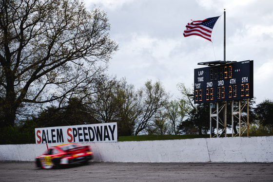 Kenneth Midgett, Kentuckiana ARCA 200, United States, 14/04/2019 13:24:35 Thumbnail