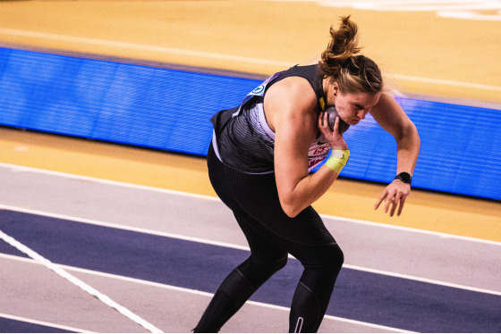 Helen Olden, European Indoor Athletics Championships, UK, 03/03/2019 13:54:56 Thumbnail