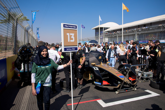Peter Minnig, Marrakesh E-Prix, Morocco, 29/02/2020 14:37:46 Thumbnail