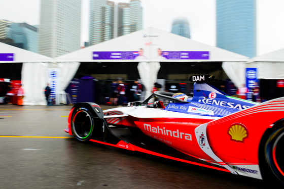 Lou Johnson, Hong Kong ePrix, Hong Kong, 09/03/2019 15:33:16 Thumbnail