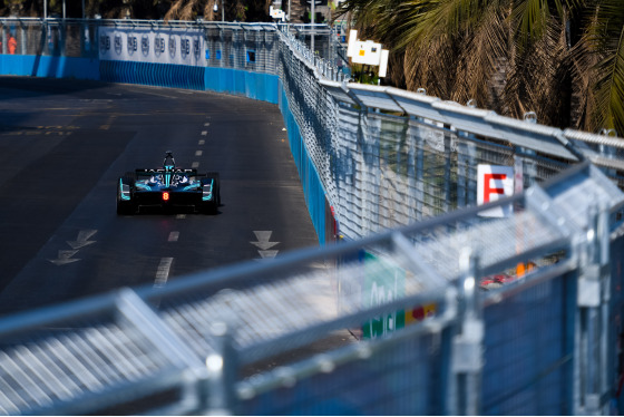 Lou Johnson, Santiago ePrix, Chile, 07/02/2018 10:37:50 Thumbnail