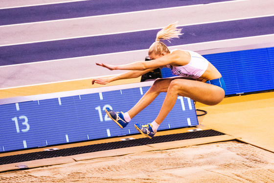 Helen Olden, European Indoor Athletics Championships, UK, 03/03/2019 11:41:58 Thumbnail